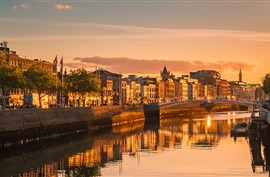 Family Packages – Dip in to Dublin